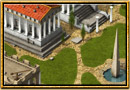 Grepoliksen näyttökuva – kaupunkivaltio